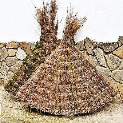 Parasoles de brezo natural BRUC EMPORDÀ